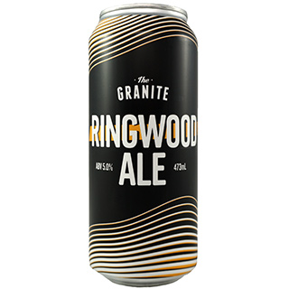 Ringwood Ale